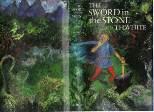 9780001847804: The Sword in the Stone