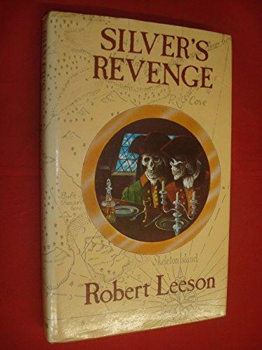 9780001847835: Silver's Revenge