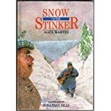 Snow on the Stinker (0001847880) by Martin, Alex