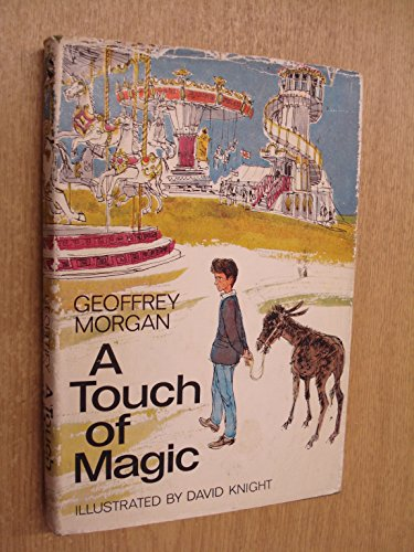 9780001848078: Touch of Magic
