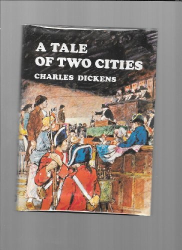 9780001848238: Tale of Two Cities, A (Classics for today)