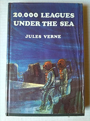 9780001848252: 20,000 leagues under the sea (Classics for today)