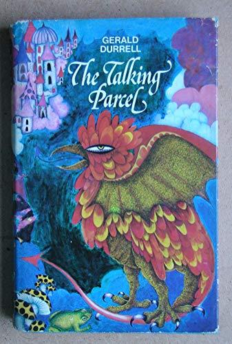 9780001848283: Talking Parcel