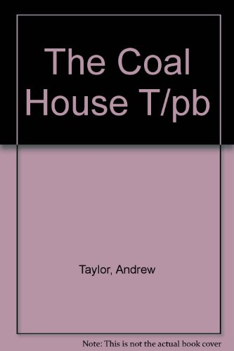 9780001848443: The Coal House T/pb