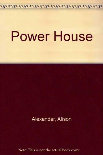 9780001848450: Power House