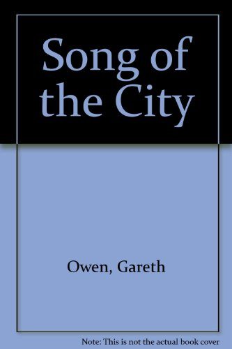 9780001848467: Song of the City