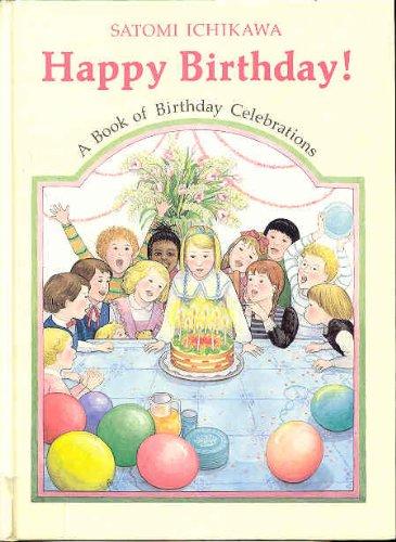 9780001848603: Happy Birthday