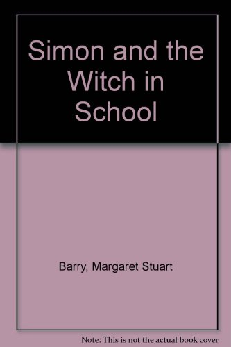 9780001848740: Simon and the Witch in School