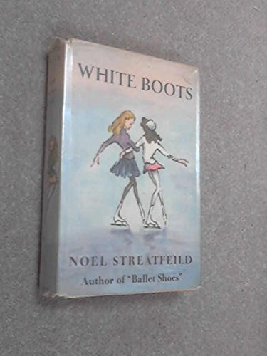 9780001849037: White Boots