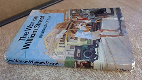 War on William Street (0001849115) by Reginald Ottley