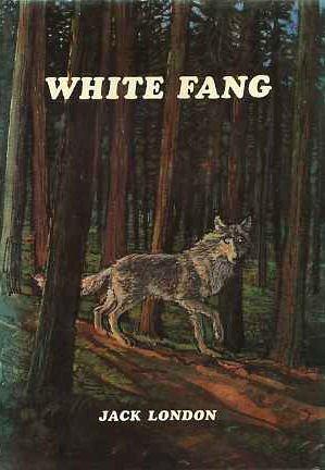 9780001849129: White Fang