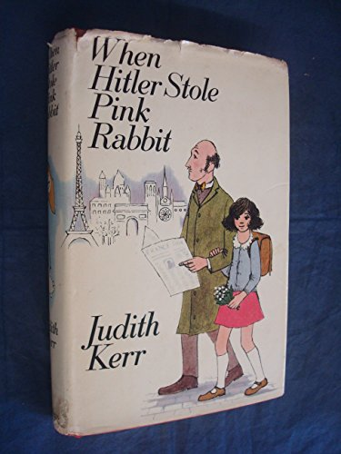 9780001849136: When Hitler Stole Pink Rabbit