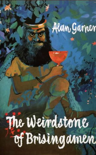 9780001849181: The Weirdstone Of Brisingamen