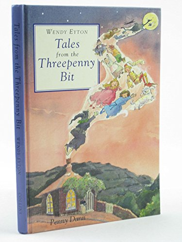 9780001849945: Tales from the Threepenny Bit