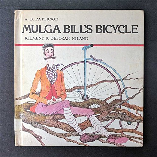 9780001850033: Mulga Bill's bicycle: poem,