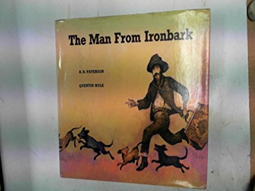 9780001850088: Man from Ironbark