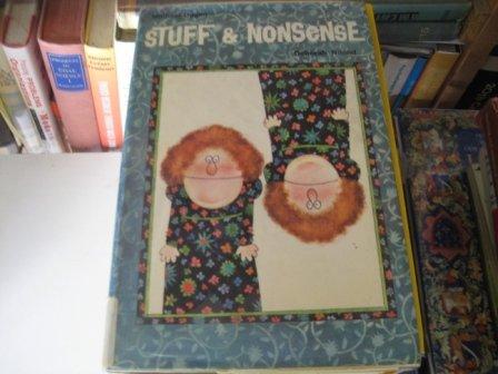 9780001850101: Stuff and nonsense