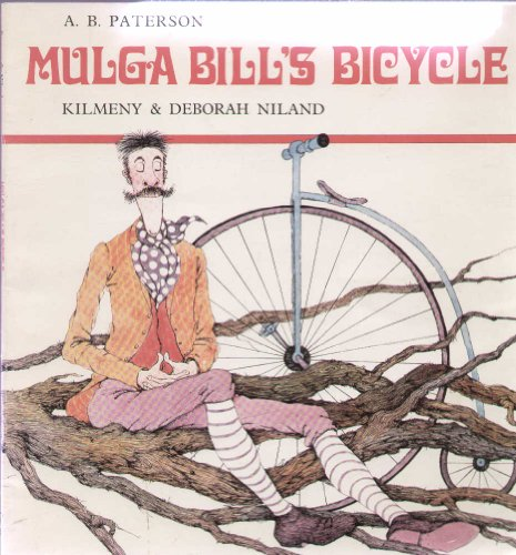 9780001850200: Mulga Bill's Bicycle