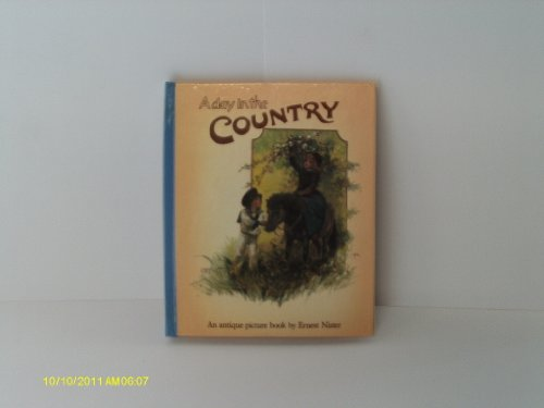 9780001853416: A Day in the Country: Pop-up Book