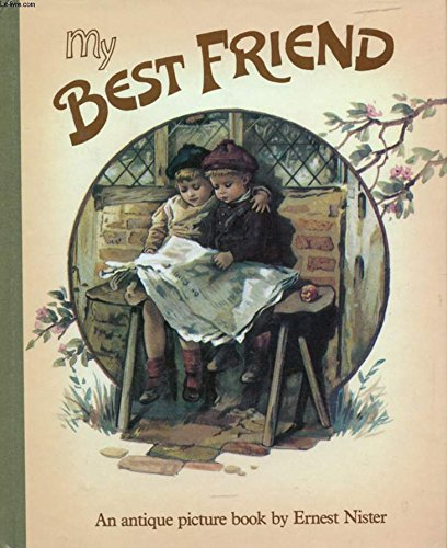 9780001853423: My Best Friend: Pop-up Book
