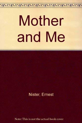 9780001853454: Mother and Me: Pop-up Book