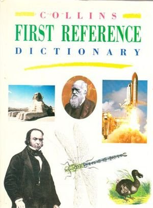 9780001853492: Collins First Reference Dictionary