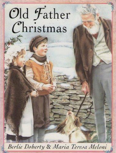 9780001854246: Old Father Christmas.