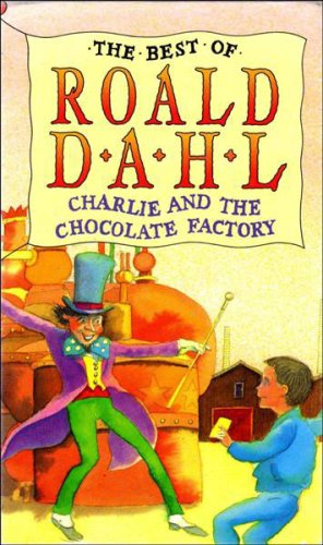 9780001854307: Charlie and the Chocolate Factory (The best of Roald Dahl)