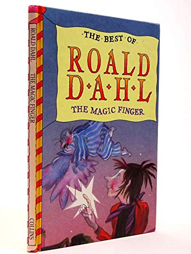 9780001854345: THE MAGIC FINGER (THE BEST OF ROALD DAHL)