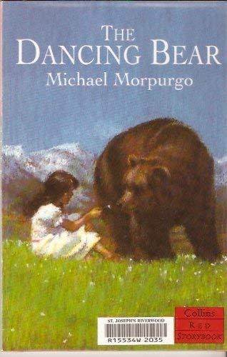 9780001854826: The Dancing Bear