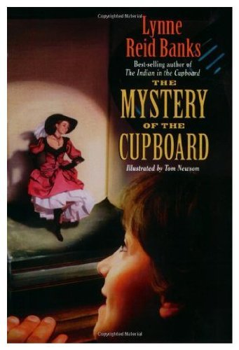 9780001855045: The Mystery of the Cupboard