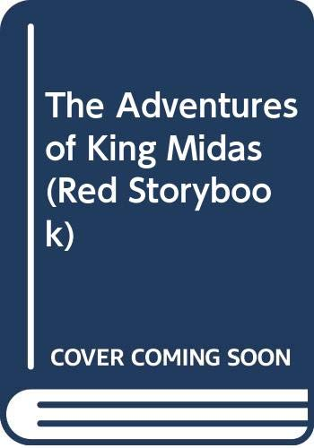 9780001855069: The Adventures of King Midas