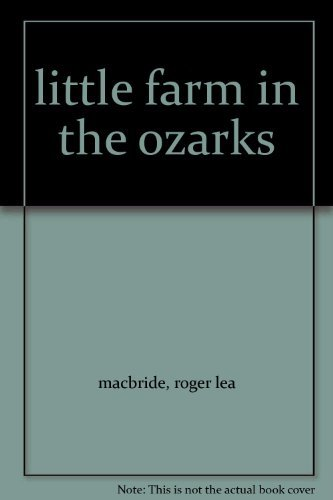9780001856028: little farm in the ozarks