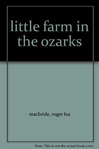 9780001856028: little farm in the ozarks