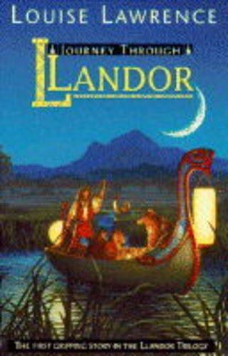 9780001856103: Journey Through Llandor