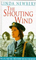 9780001856127: The Shouting Wind