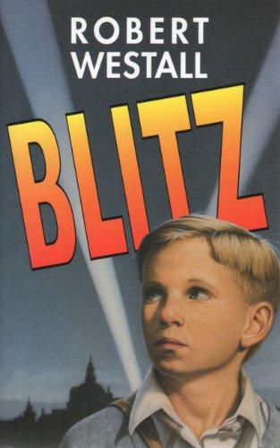 9780001856158: Blitz