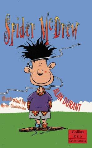 9780001856226: Spider McDrew (Red Storybook)