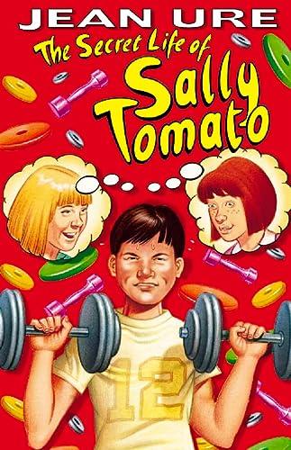 9780001856400: The Secret Life of Sally Tomato