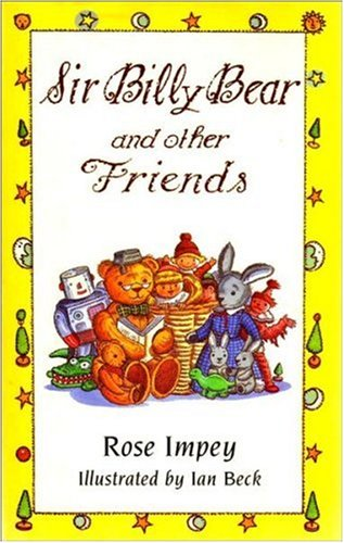 9780001856448: Sir Billy Bear and Other Friends