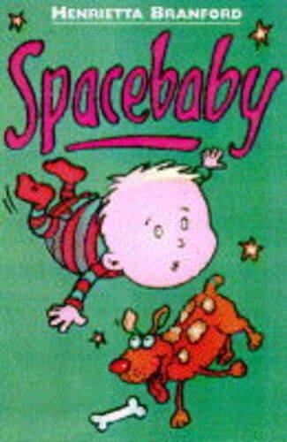 9780001856509: Spacebaby