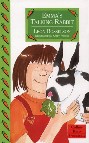 9780001856608: Emma's Talking Rabbit (Red Storybook)