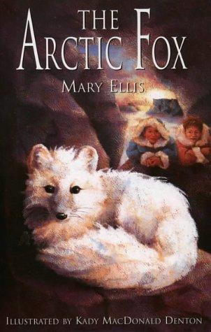 9780001856752: The Arctic Fox