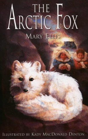 9780001856752: The Arctic Fox