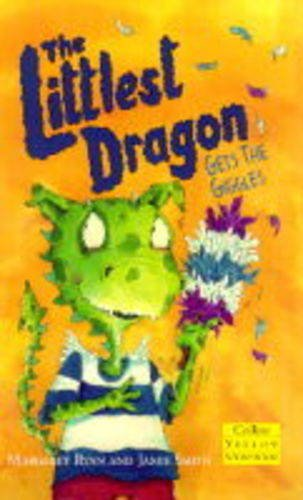 9780001856783: The Littlest Dragon Gets the Giggles (Collins Yellow Storybooks)