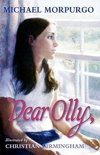 9780001856875: Dear Olly