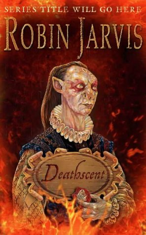 9780001857025: Deathscent (Intrigues of the reflected realm)