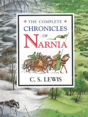 9780001857131: The Complete Chronicles of Narnia (The Chronicles of Narnia)