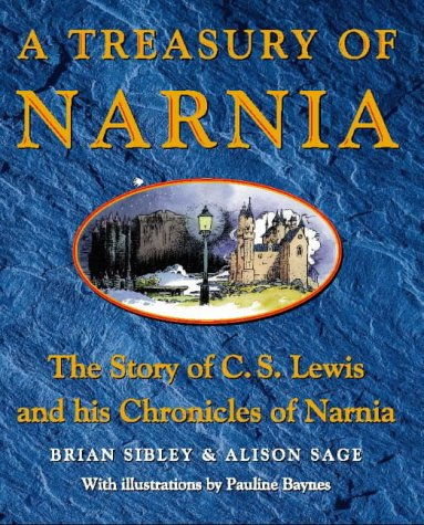 9780001857162: A Treasury of Narnia