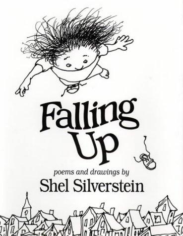9780001857179: Falling Up